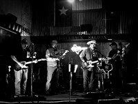 Greg Brown & the Texas 1876 at Saddleback Saloon Sealy Tx