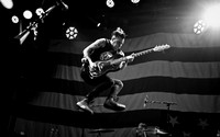 Chris Barker / Anti-Flag